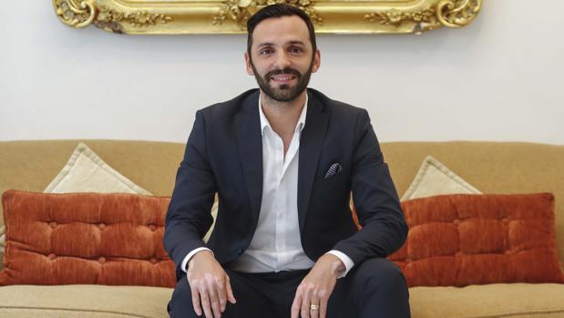Carlos Inacio, director de Primark para España