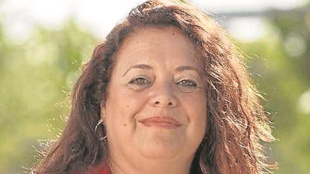 Encarnación Aguilar Silva ya no es delegada de Bienestar Social desde el lunes