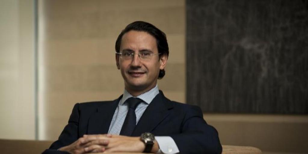 El sevillano José Luis Manzanares Abásolo, CEO de Ayesa, nombrado Ingeniero del Año 2019