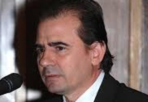 Salvador Oyonarte, director de la Red Andaluza de Medicina Transfusional, Tejidos y Células