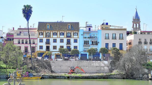 Ayuntamiento de Sevilla y Junta de Andalucía abren otro frente por la titularidad de parcelas