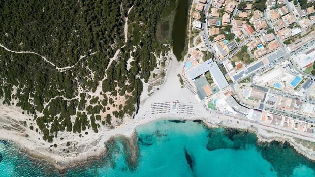 Playa Margalida, Islas Baleares