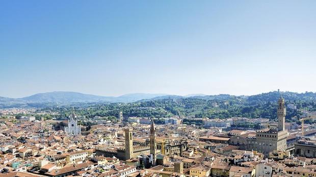 Florencia, una ciudad perfecta para una escapada de fin de semana