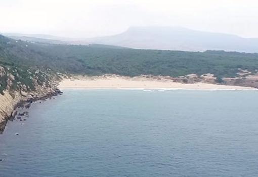 Playa de el Cañuelo