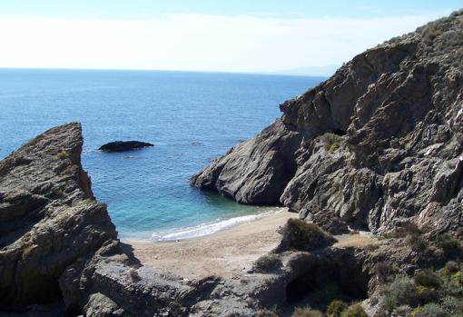 Turismo de Cuevas de Almanzora